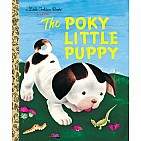 The Poky Little Puppy LGB Hardcover