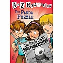 A to Z Mysteries: The Panda Puzzle