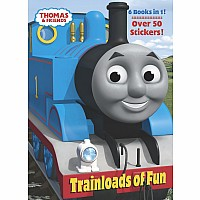 Trainloads of Fun (Thomas & Friends)