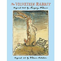 VELVETEEN RABBIT Picture Book