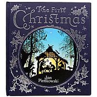 The First Christmas - Jan Pienkowski