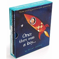 Once There Was a Boy.....Boxed Set