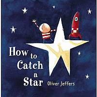 How to Catch A Star HC Book