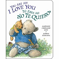 You Are My I Love You / Tu eres mi yo te quieroï¾»