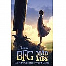 The BFG Mad Libs