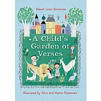 Robert Louis Stevenson's A Child's Garden of Verses