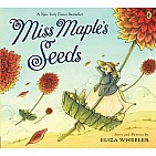 Miss Maple's Seeds paperback