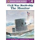 Civil War Battleship: The Monitor: The Monitor