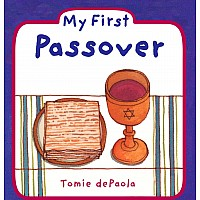 My First Passover - Tomie dePaola