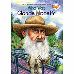 Who Was Claude Monet?