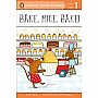 Bake, Mice, Bake! Reader Level 1