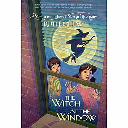 A Matter-of-Fact Magic Book: The Witch at the Window