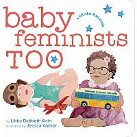Baby Feminists Too