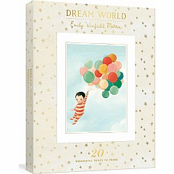 Dream World: 20 Frameable Prints of Emily Winfield Martin's Bestselling Children's Book Illustrations