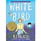 White Bird: A Wonder Story Hardback