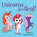 Unicorns Are Real!