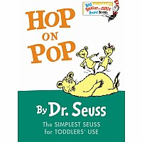 Dr. Seuss: Hop on Pop