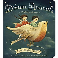 DREAM ANIMALS (BOARD) Book
