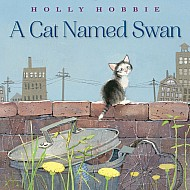 A Cat Named Swan