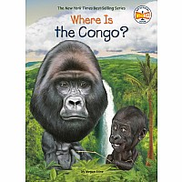 Where Is the Congo?