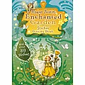 Flower Fairies Enchanted Garden Sticker Activity Book