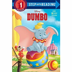 Dumbo SIR1 (Disney Dumbo)