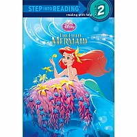 Step Into Reading- The Little Mermaid