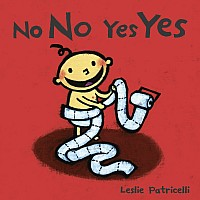 NO NO YES YES Board Book