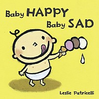 Baby Happy Baby Sad BB