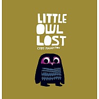LIttle Owl Lost Board Book