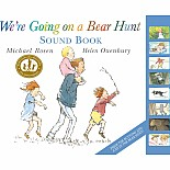 We're Going Bear Hunt Sound