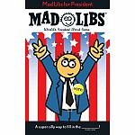 Mad Libs for President