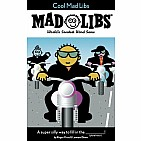 Cool Mad Libs (paperback)