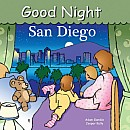 Good Night San Diego