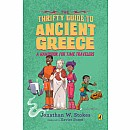The Thrifty Guide to Ancient Greece: A Handbook for Time Travelers