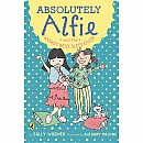 Absolutely Alfie and the Worst Best Sleepover