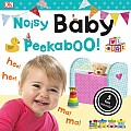 Noisy Baby Peekaboo!: 5 Fun Sounds!