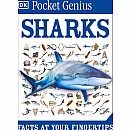Pocket Genius: Sharks: Facts at Your Fingertips