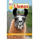DK Readers Level 2: Llamas
