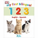 My First Bilingual 123