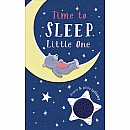 Time to Sleep, Little One: A soothing rhyme for bedtime