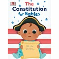 The Constitution for Babies Board Book