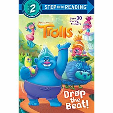 Drop the Beat! SIR2 (DreamWorks Trolls)