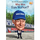 Who Was Sam Walton?