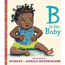 B Is for Baby - Board Book