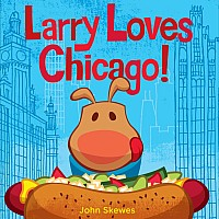 Larry Loves Chicago!