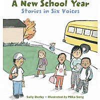 A New School Year: Stories in Six Voices