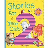 Stories For 2 Year Olds