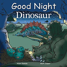 Good Night Dinosaur