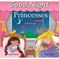 Good Night Princesses